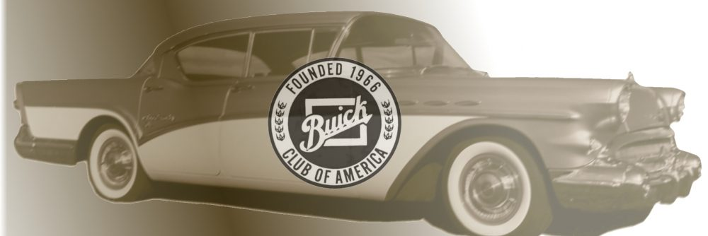Central Indiana Buick Club of America
